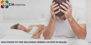 Solutions to the Declining Sperm Counts in Males