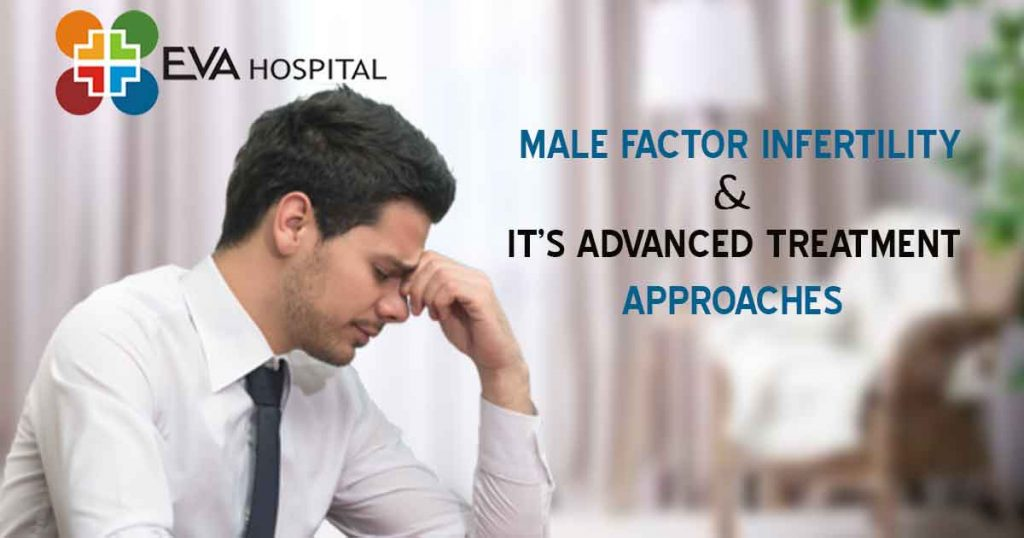Male Factor Infertility & It's Advanced Treatment Approaches