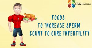 Foods To Eat To Increase Sperm Count To Cure Infertility