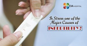 Is Stress one of the Major Causes of Infertility