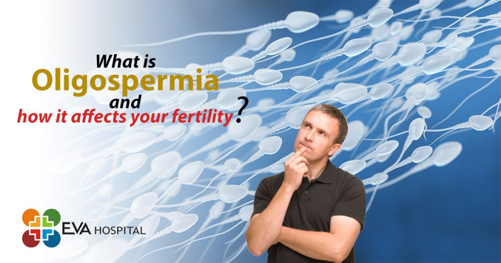 Low Sperm Count's Affect on Male Fertility