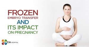 Frozen Embryo Transfer And Its Impact on Pregnancy