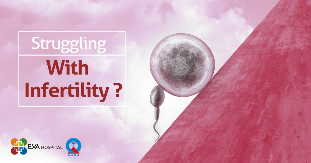 Struggling with infertility - ivfcentreinindia