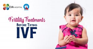 Fertility treatments before trying IVF copy